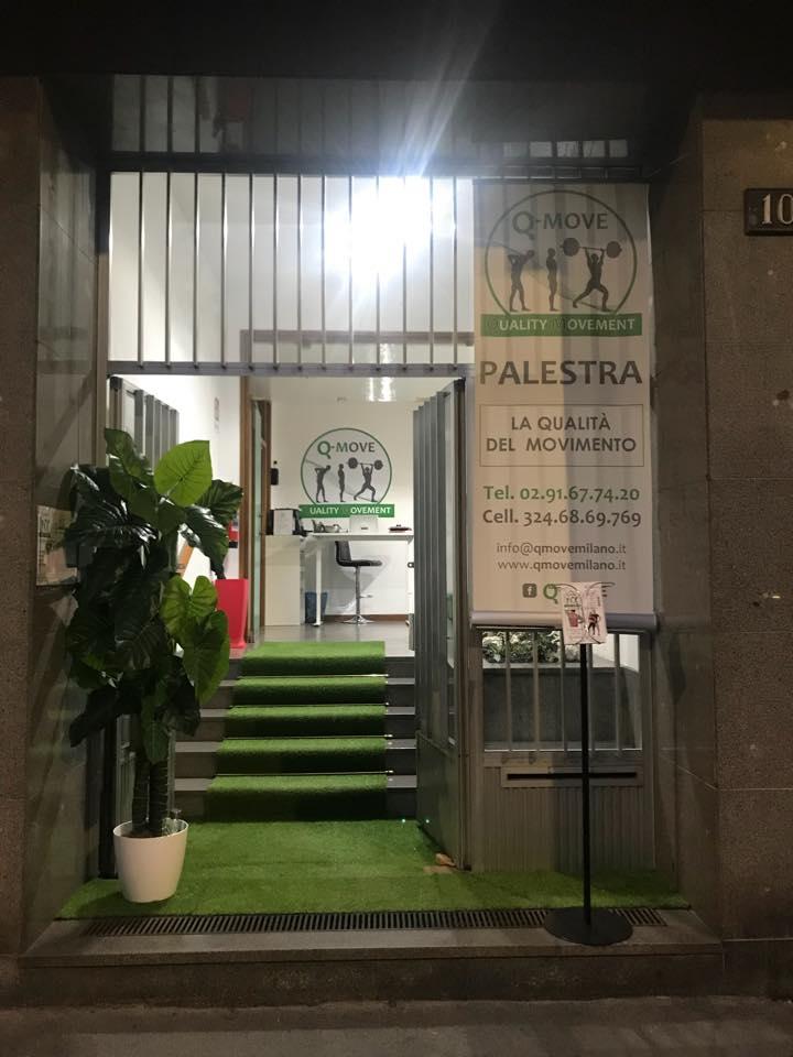 Dolore sciatica Milano