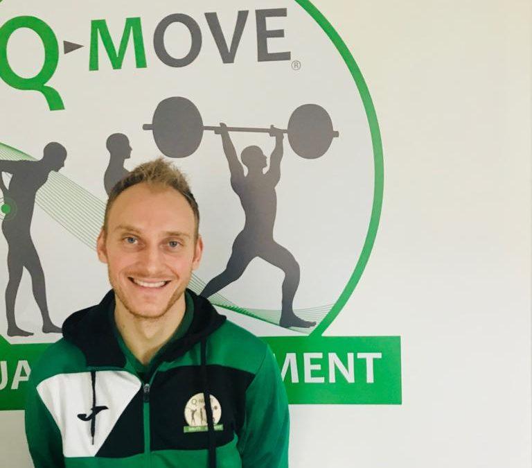 Alessandro Romano | Personal trainer