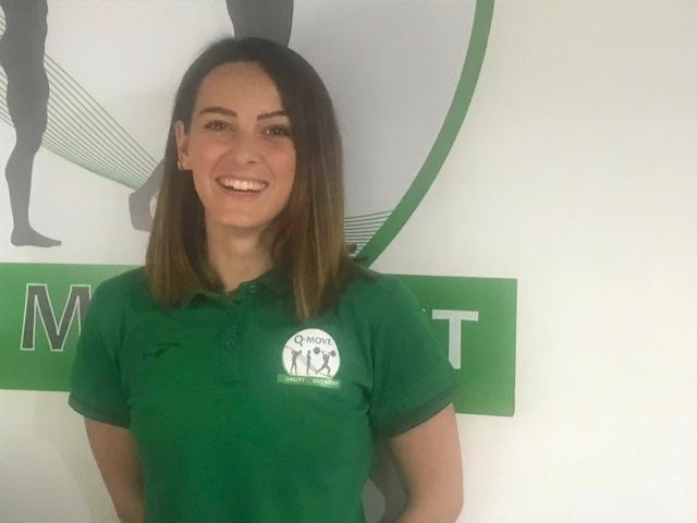 Giulia Porta | Personal Trainer